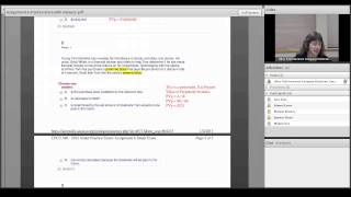 cpcu 540 review of assignments 1 clip3