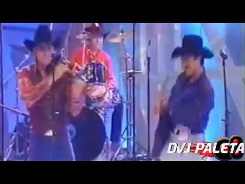 Caballo Dorado Payaso de Rodeo Edicion de Video VJ Montiel