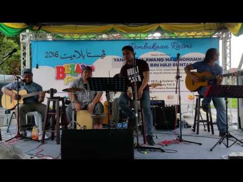 Sudah ku tahu(cover song) by Forzart & Leehin