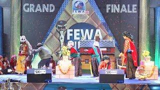 Fewa Idol Grand Finale 2075   Simle Jamune Tamu Samaj Lamjung   Fewa Idol season 1