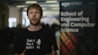 This is Engineering at Victoria University of Wellington