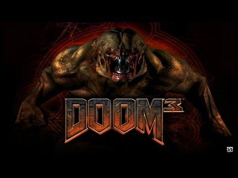 Doom III - Падший Ангел и Doom III - Alpha