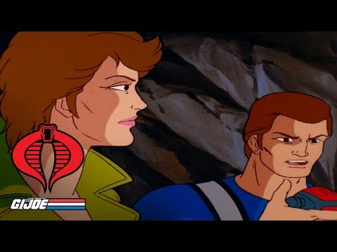 G.I. Joe: A Real American Hero Season 1 -