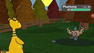GHOSTS?| Pokemon Brick Bronze[#29]| ROBLOX