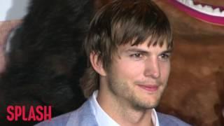 Natalie Portman Says Ashton Kutcher Earned 3X More For 'No Strings Attached'  | Splash News TV