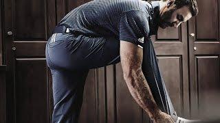 Golf Spotlight 2017 - adidas Golf Pants & Shorts