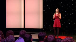 Decoding our digital traces: Suzy Moat at TEDxZurich