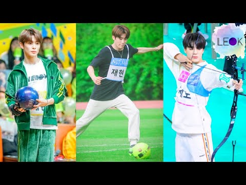 NCT DREAM and 127 ALL ISAC