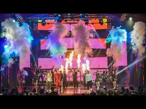 La Melodía Perfecta - Premios Pepsi Music Sexta Edición