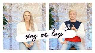 SING OR LOSE | KALVIJN