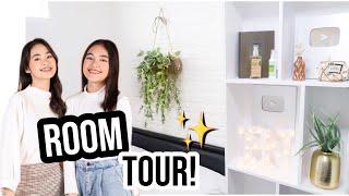ROOM TOUR 2019 (Philippines) | Princess And Nicole