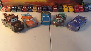 Disney Cars 5 Fireball Beach Racers Reviews