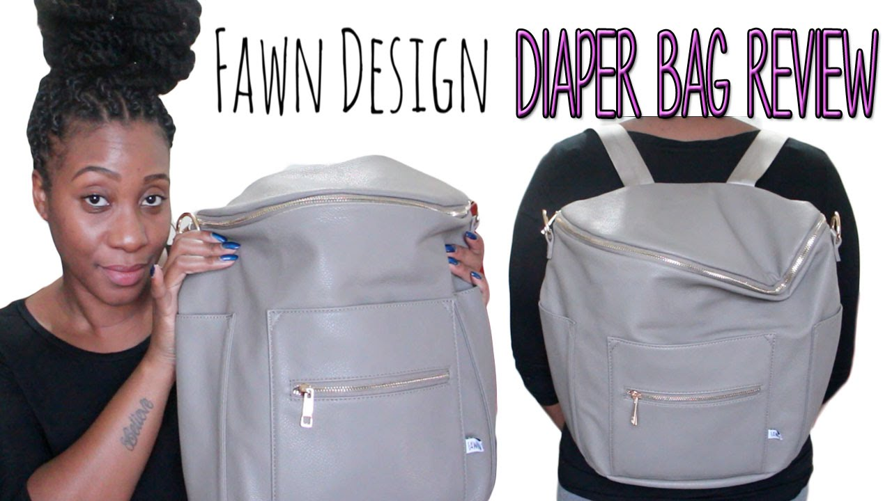 2674eef200 TWIN DIAPER BAG
