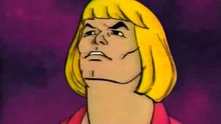 The Hey Song (He Man Parody)