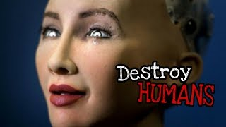 Robots Gone Wrong 2019 Scary AI (Must Watch) Very Creepy