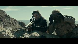 12 STRONG (2018) Trailer #2 (Chris Hemsworth Movie)HD
