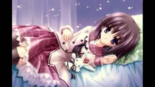 Nightcore -same old love  (filous remix)