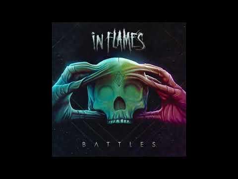 In Flames - Battles 2016 [Full Album] HQ