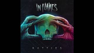 In Flames - Battles 2016 [Full Album] HQ