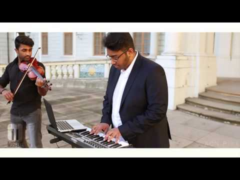 03 Ilayaraja Cover MashUp   M Kowtham feat  CJ Germany   YouTube