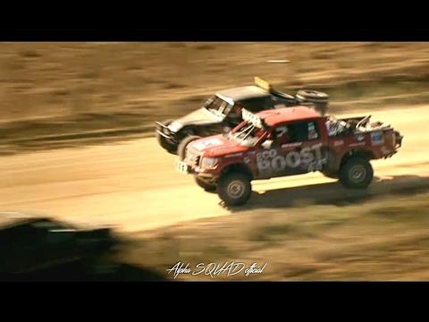 BAJA 1000 Ensenada Mexico - Ford F150 EcoBoost Powered Raptor Mike Mccarthy Truck