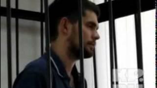 Скачать Noize MC за решеткой Комсомольская правда