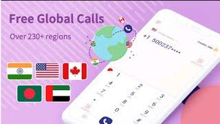 2020 international call Super app screenshot 5