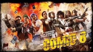 Gambar cover Comic 8   Judi  OST  Casino Kings