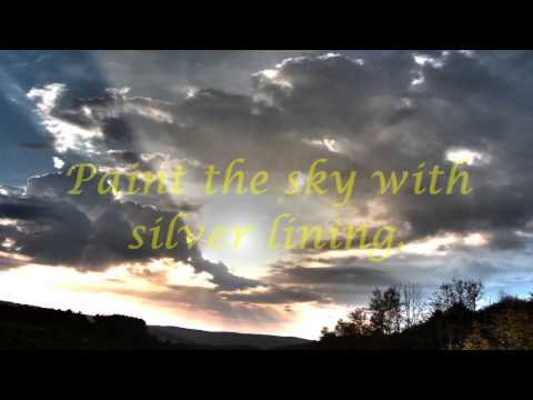 Hurts - Silver Lining (Lyrics by Jess)