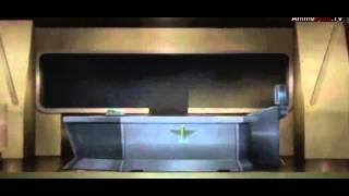 Armored Trooper Votoms: Pailsen Files OVA 8 - YT
