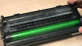 Cómo solucionar problemas de impresión en impresoras láser