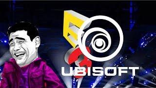 UBISOFT | E3 2017 | Pedrator EN DIRECTO