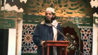The 'Barelvi & Deobandi' History - Shaykh Muhammad Asrar Rashid Part 1.flv
