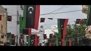 Libya: A Failed State?