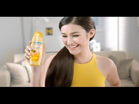 #PalmoliveGirl Liza Soberano Says NO to Hair Fall - YouTube