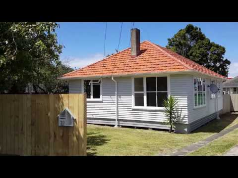 Auckland Rental Houses 3BR/1BA by Auckland Property Management