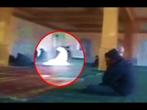 5 Most Amazing Angels Caught On Tape In Real Life