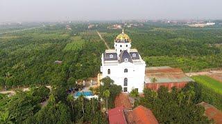 Camera Hoàng Lai - Lâu đài Thanh Vân