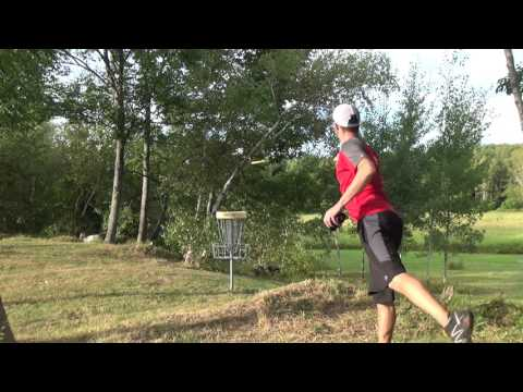 2016 Vacationland Open Safari Final 9