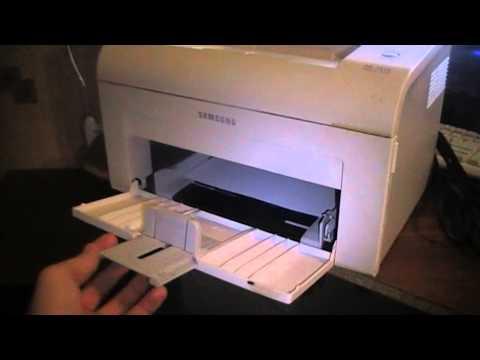 Принтер «Samsung ML-1615»