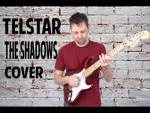 Telstar - The Shadows - Cover