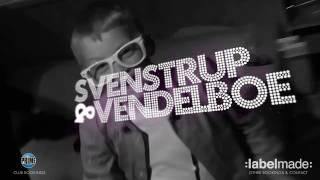 Svenstrup & Vendelboe - Dybt Vand Teaser.