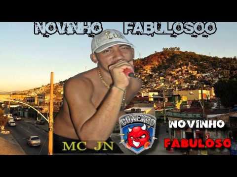 MC JN - O SENHOR E MEU PASTOR E NADA ME FALTARÁ ♫♪ ( DJ RT )