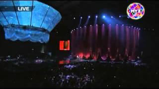 Arash & Helena - Broken Angel.  премия Муз-ТВ 2011