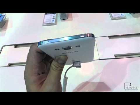 [ Hands-on ] : Samsung Galaxy E7 (TH/ไทย)