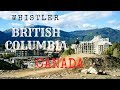 WHISTLER VANCOUVER ATTRACTIONS