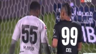 بالفيديو.. 'سو' يقود أهلى دبى لمواجهة الوحدة بنهائى كأس الخليج العربى