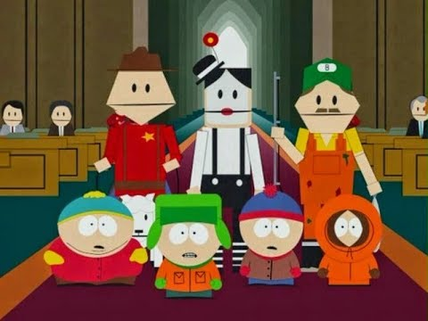 Christmas In Canada South Park.Mr Who Reviews South Park Season 7 Episode 15 It S Christmas In Canada