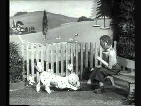 The Woodentops..watch with mother.full episode first aired 9th sept 1955..wmv