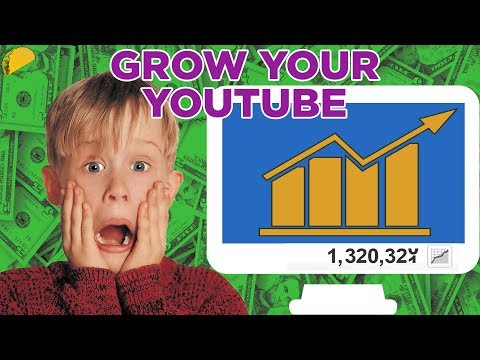 5 Tips to Get 195,000 YouTube Views per Month